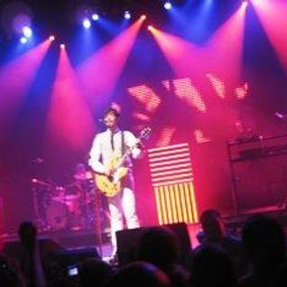 Rock En Evolucion 2-22-2011 2da hora