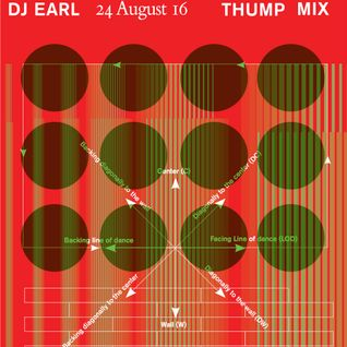 THUMP Mix: DJ Earl