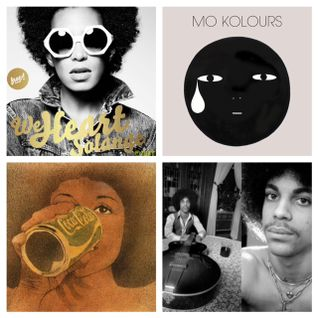 Episodes#140 (Eclectic Vibes with Prince, Mo Kolours, Lonnie Liston Smith, Joyce, Eddie Russ & More)