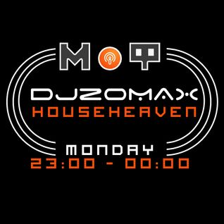 DJ ZOMAX - House Heaven episode 63