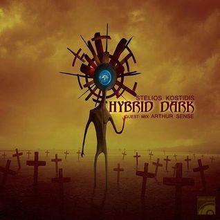 Arthur Sense - Hybrid Dark Guest Mix [April 2013] on tm-radio.com