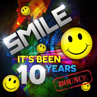 Smile 10 Years (Bounce Edition)