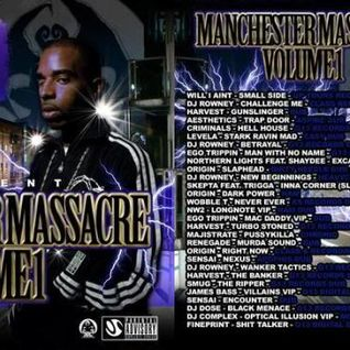 PROPZ, ROWNEY & MC TRIGGA - MACHESTER MASSACRE 09