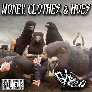 MONEY CLOTHES & HOES