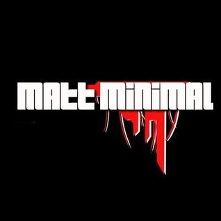 Matt Minimal - August Dj Set 2011