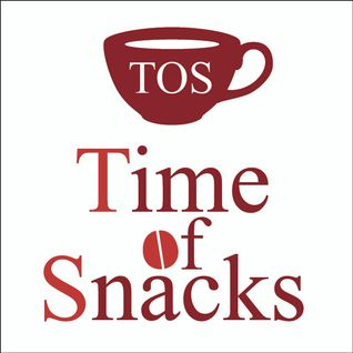 Time of Snacks TOS003