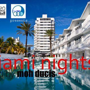 WMC 2012 - Miami Nights feat Moh Ducis