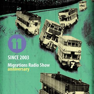 11 Years of Migrations Radio Show