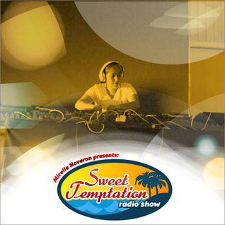 Sweet Temptation Radio Show - The Beginning