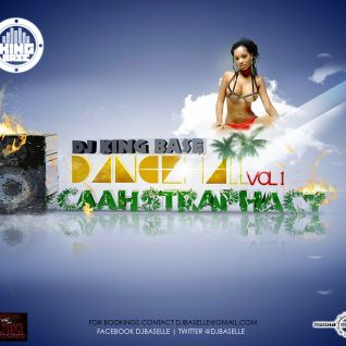 DANCEHALL CAAHSTRAPHACY 2K12 VOL 1