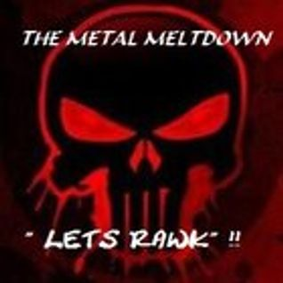 The Metal Meltdown 16 \m/