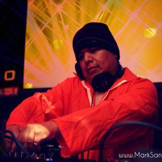 Dj Hil @ Superhero SF Street Fair 9.27.14 [Dancetronauts Stage]