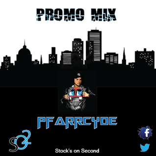 DJ Pfarrcyde Promo mix @ Stock's on 2nd