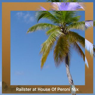 Railster at House of Peroni Mix - May 2014