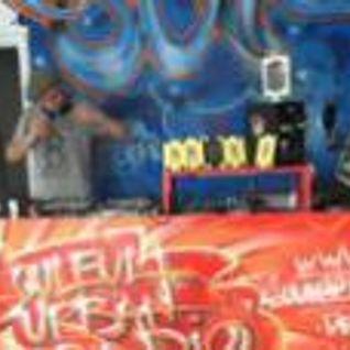 DJ ROUGHNIC live @ soulsender.de (Part 1) 26.07.12