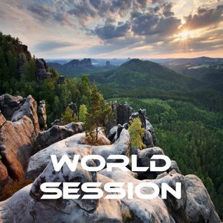 World Session 456 by Sébastien Szade (CLUB FG Broadcast)