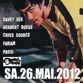 DA Part 2 @CAESARS PLACE 26.05.12