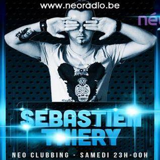 Sébastien Thiery - Néo Clubbing 25-10-2014