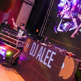 DJ Alee - USA - Indianapolis Regional Qualifier 2015