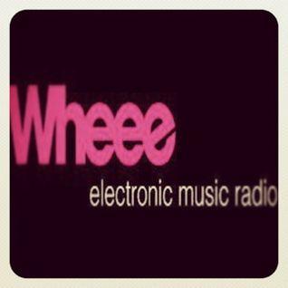 Drake Dehlen - 2014 N°9 (Techno Mix) - (Radio Wheee - May)