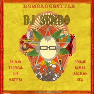 Mixtape 2014 (Tropical-Mestizo) - Dj send0