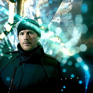 Eric Prydz (Pryda Records, Mouseville) @ Essential Mix, BBC Radio 1 (02.02.2013)