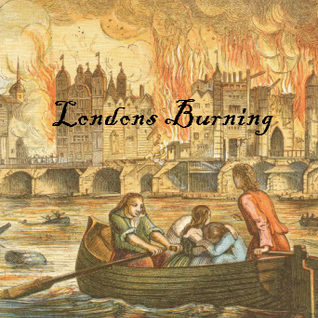 London's Burning