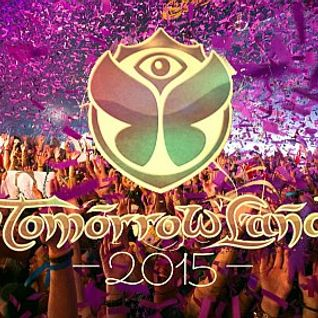 Best of Tomorrowland - 07 - Dave Clarke (Skint Rec) @ Recreational Area De Schorre Boom (25.07.2015)