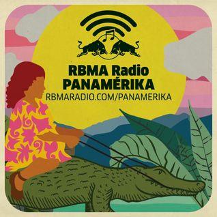 RBMA Radio Panamérika 401 - Se le montan al caimán