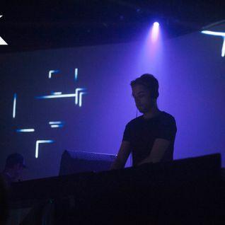 "Justin Timmers live @ "" KRAFT "" - 19.03.2016, Sugarfactory, Amsterdam"
