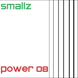 Smallz - Power 08