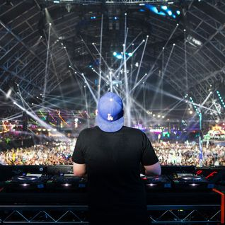 EDC 2016 - Eric Prydz - Friday, June 17th