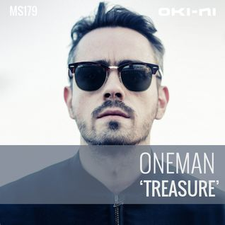 TREASURE by Oneman
