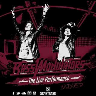 Bass Modulators - The Live Performance Mixed