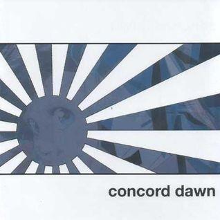 Concord Dawn History Mix