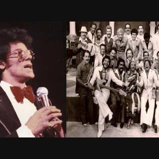 TRIBUTE TO THE FANIA ALL STARS 1