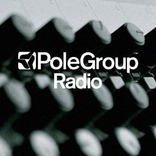 Oscar Mulero - Pole Group Radio (25-12-2015)