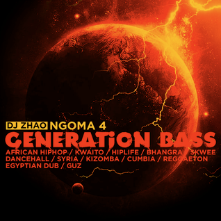 NGOMA 04 - Generation Bass