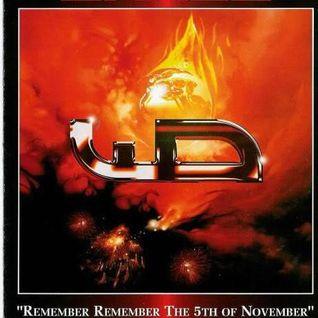 DJ Dougal - World Dance - 5th November 1994