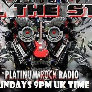Feel The Steel Jan 31st NEW Magnum , Stone Broken , Anthrax , Massive , The New Roses, Monster Truck