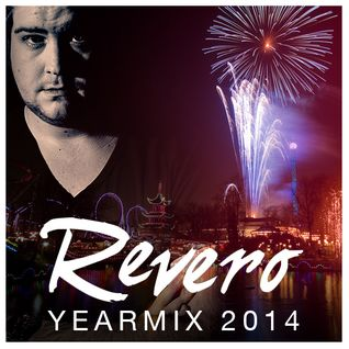 Revero Pres. Into The Nightlife 2014