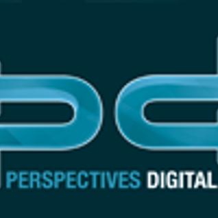 Darin Epsilon & Max Graham - Perspectives Radio 097 - 07-Feb-2016