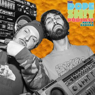 Dope Sh!t Podcast (S1, E3: Local DJ Heroes)