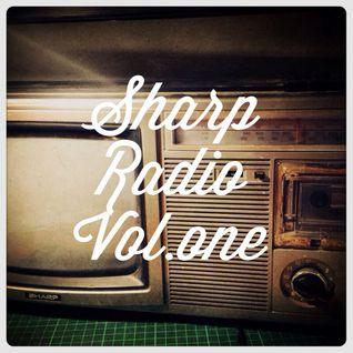 Sharp Radio #1