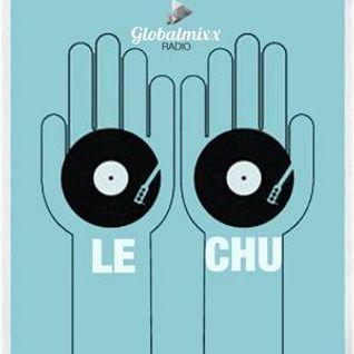 Le Chu @ Globalmixxradio #1 - 2014