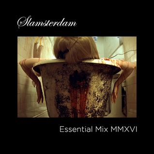 Slamsterdam Essential Mix (Winter 2016)