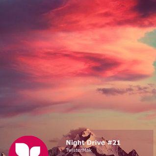 Night Drive #21