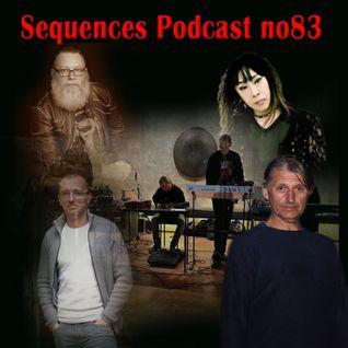 Sequences Podcast No83