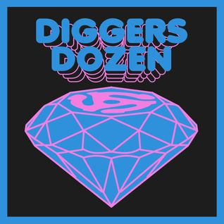 Nik Weston - Diggers Dozen Live Sessions (December 2015 London)