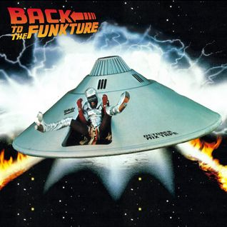 Back to the Funkture (October Mix Tape 2014)